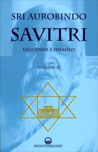 Savitri - Vol 2