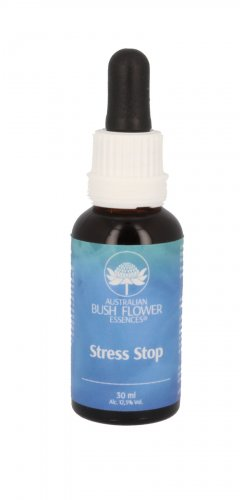 Stress Stop - Essenze Floreali