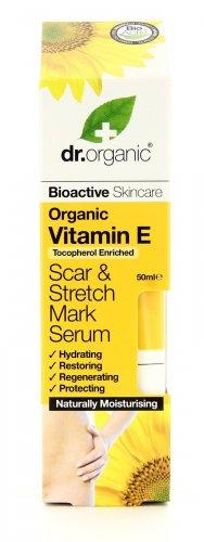 Siero per Cicatrici e Smagliature alla Vitamina E