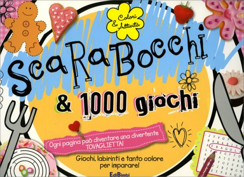 Scarabocchi & 1000 Giochi
