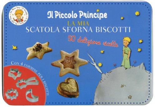 La Mia Scatola Sforna Biscotti - Il Piccolo Principe