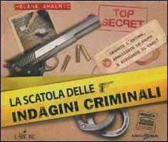 La Scatola delle Indagini Criminali