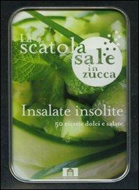 La Scatola Sale in Zucca: Insalate Insolite
