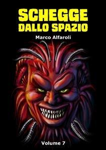 Schegge dallo Spazio - Volume 7 (eBook)