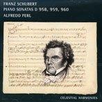 Franz Schubert - Piano Sonatas D 958, 959, 960 (doppio CD)