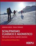 Scialpinismo Classico e Agonistico