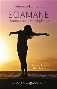 Sciamane, Donne che si Risvegliano (eBook)