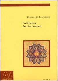 La Scienza dei Sacramenti