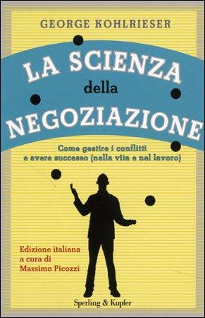 La Scienza della Negoziazione