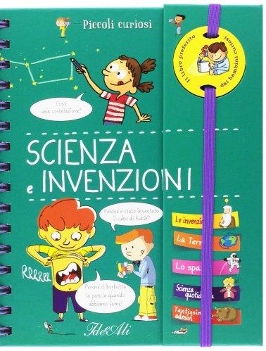 Scienza e Invenzioni