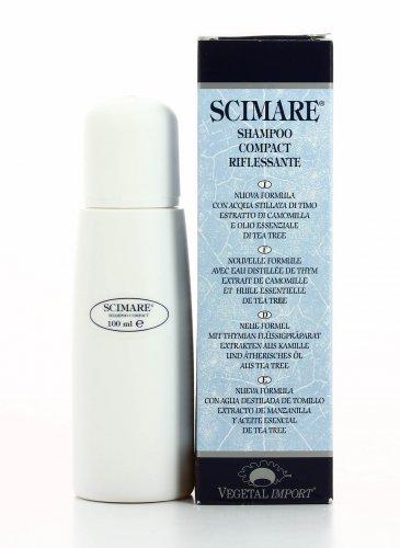 Scimare - Shampoo Compact N. 4