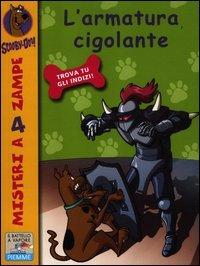 Scooby-Doo: L'Armatura Cigolante