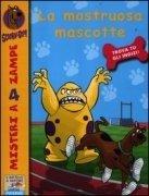 Scooby-Doo: La Mostruosa Mascotte