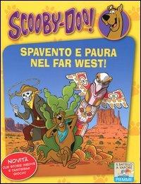Scooby-Doo: Spavento e Paura nel Far West!