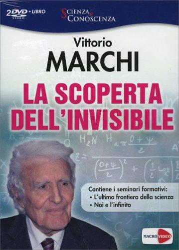 La Scoperta dell'Invisibile - 2 DVD