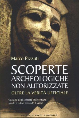 Scoperte Archeologiche non Autorizzate