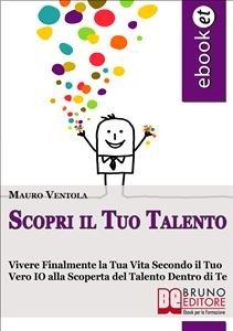 Scopri il Tuo Talento (eBook)