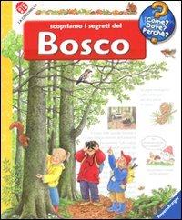 Scopriamo i Segreti del Bosco