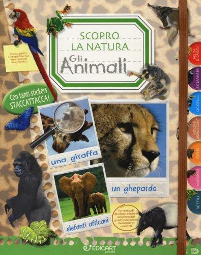 Scopro la Natura - Gli Animali