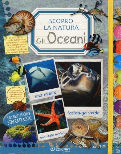Scopro la Natura - Gli Oceani