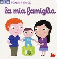 Scorri e Gioca - La Mia Famiglia