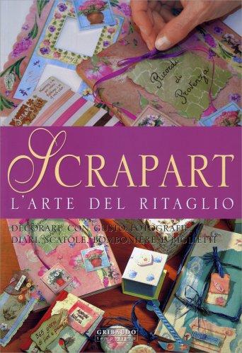 Scrapart, l'Arte del Ritaglio