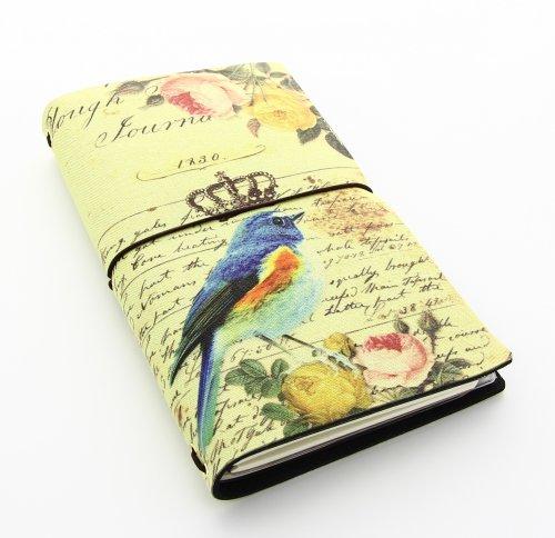 Quaderno Grande - Pettirosso