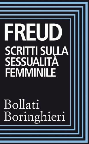 Scritti sulla Sessualità Femminile (eBook)
