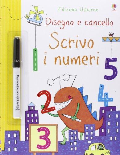 Scrivo i Numeri