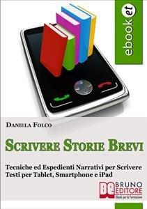 Scrivere Storie Brevi (eBook)