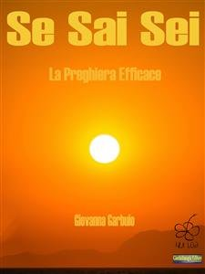 Se Sai Sei (eBook)