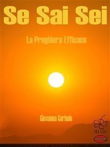 Se Sai Sei (eBook)