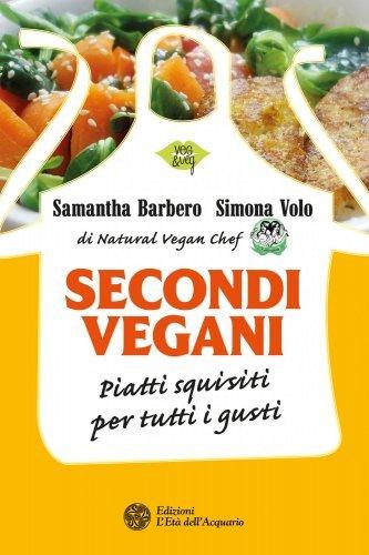 Secondi Vegani (eBook)