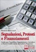 Segnalazioni, Protesti e Finanziamenti (eBook)