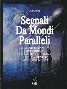 Segnali da Mondi Paralleli (eBook)