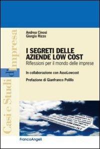 I Segreti delle Aziende Low Cost