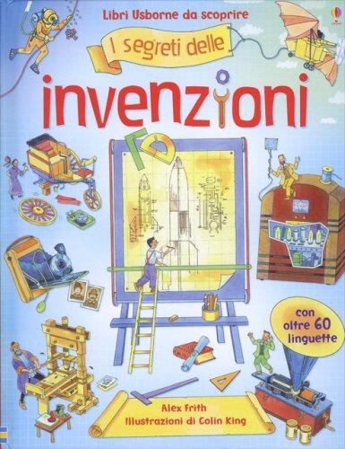 I Segreti delle Invenzioni