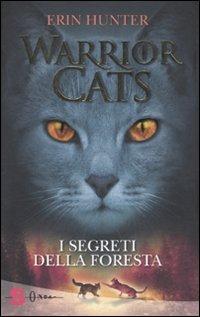 Warrior Cats - I Segreti della Foresta
