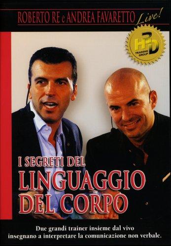 I Segreti del Linguaggio del Corpo (Videocorso DVD)