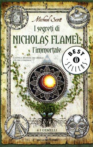 I Segreti di Nicholas Flamel, l'Immortale - Vol. 6: I Gemelli
