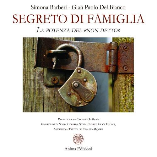 Segreto di Famiglia (Audiolibrio Mp3)