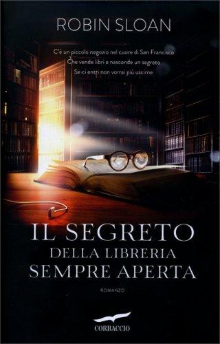 Il Segreto della Libreria Sempre Aperta