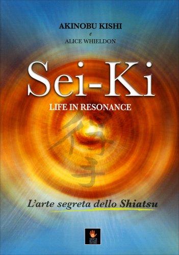 Sei-Ki - Life in Resonance