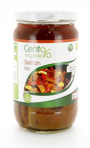 Seitan Bio - 300 gr.