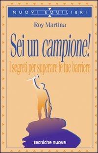 Sei un campione!