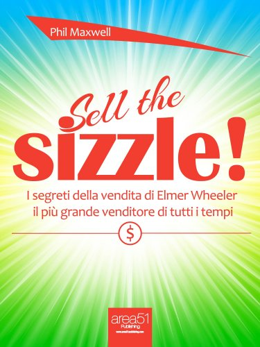 Sell the Sizzle! (eBook)