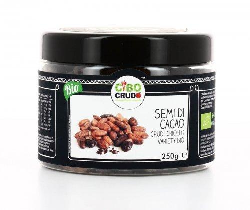 Semi di Cacao Interi