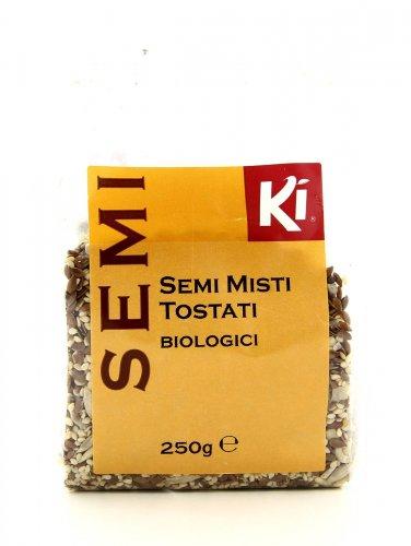 Semi Misti Tostati