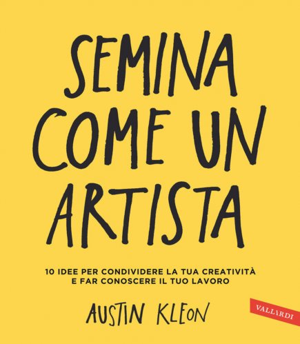 Semina Come un Artista (eBook)