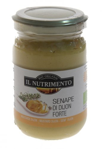 Senape di Dijon Forte